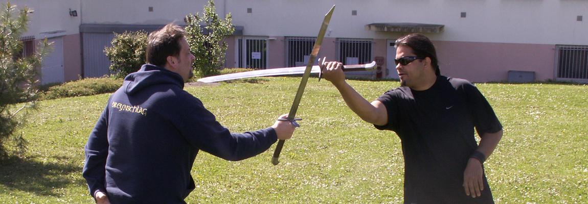 Ochs America | Historical European Martial Arts
